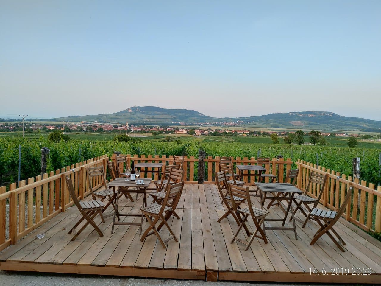 Penzion a vinařství Lelíkovi